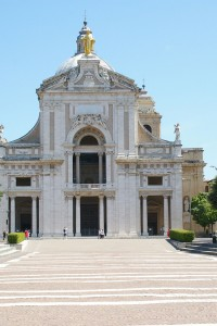 Santa Messa alla Basilica Inferiore di S. Francesco ad Assisi