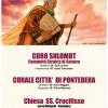 XI Pontedera in coro