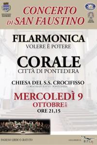 Concerto S. Faustino 2019