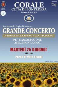 Grande Concerto di Bientina