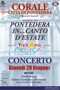 In…Canto d'estate 2019