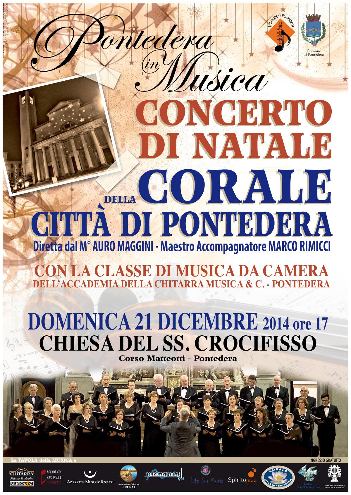 Pontedera-in-Musica